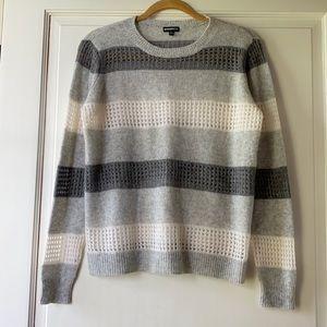 Lightweight Cashmere Sweater